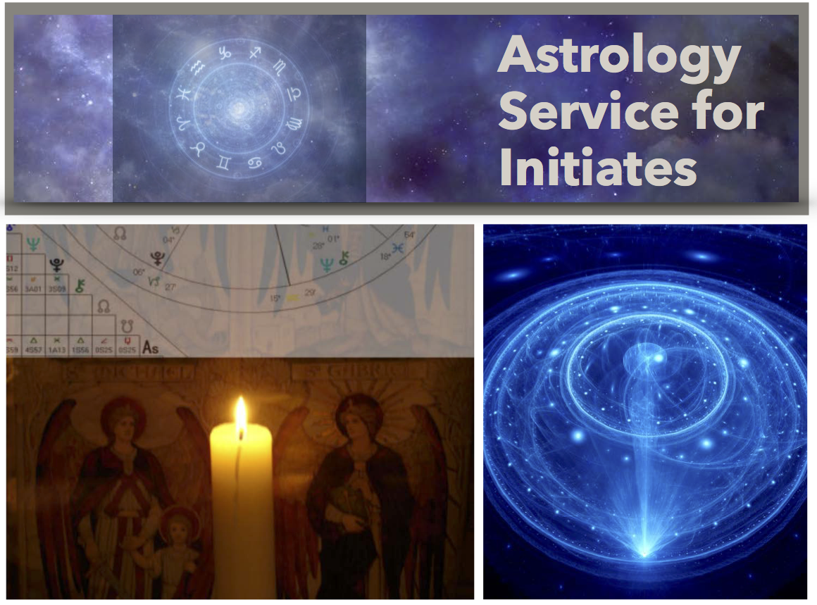 Astrology Service For Initiates - mini
