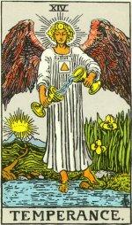 Servants Of the Light: Tree of Life - Path 25, Samekh